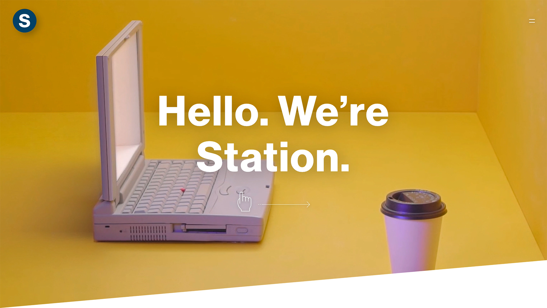 Station Relaunch