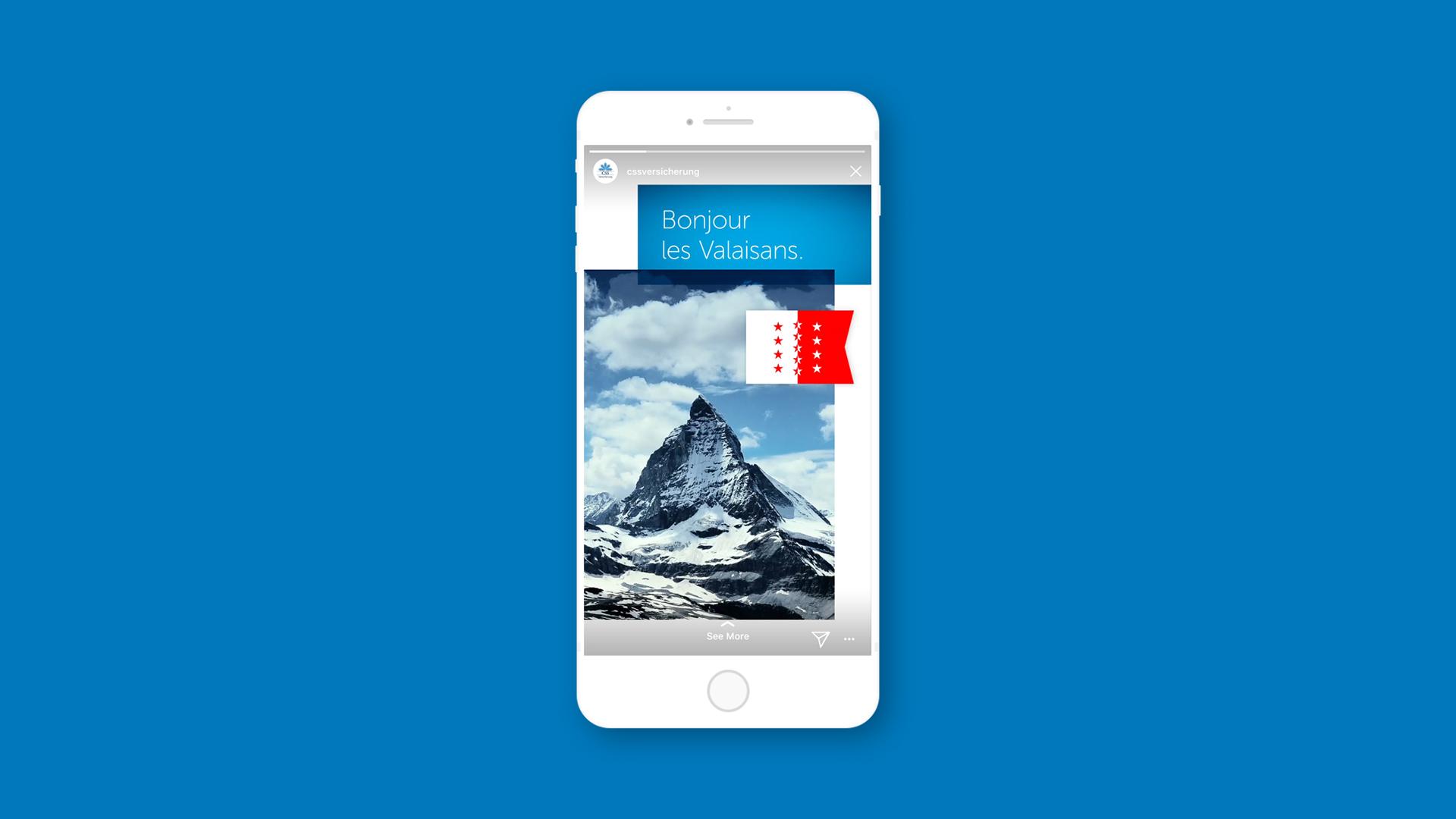 CSS Digital Campaign